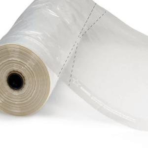 Plastic wrap for sofas