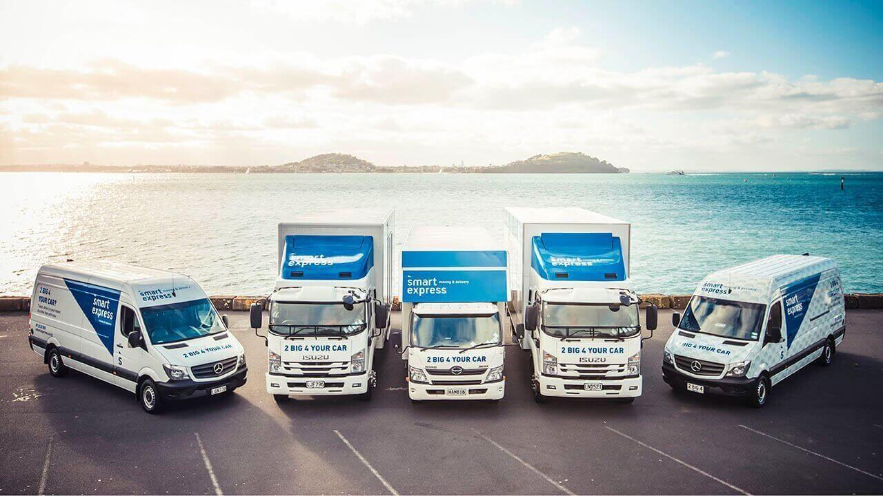 movers auckland smart express