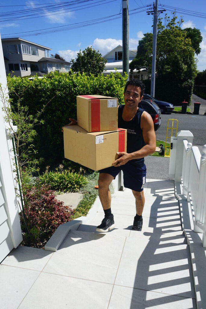Moving Company Top Reviews